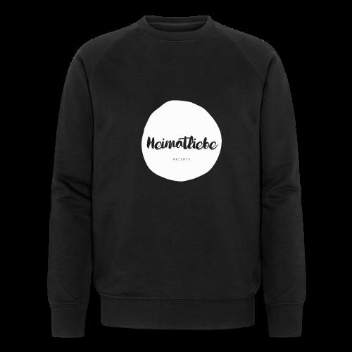 Heimatliebe Bio Sweatshirt - Männer Bio-Sweatshirt von Stanley & Stella