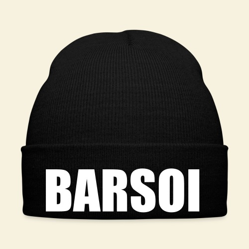 Wintermütze Barsoi - Wintermütze