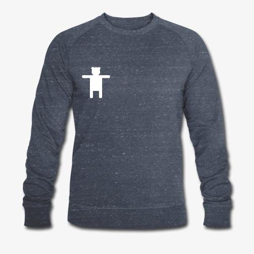 Men's Organic Sweatshirt Ippis - Stanley & Stellan miesten luomucollegepaita