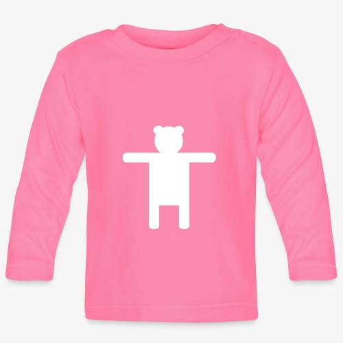 Baby Long Sleeve T-Shirt Ippis - Baby Long Sleeve T-Shirt