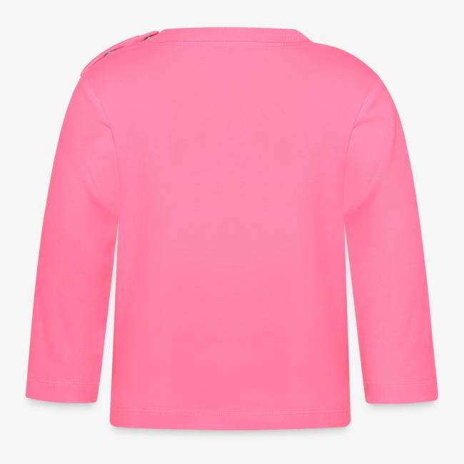 Baby Long Sleeve T-Shirt Ippis