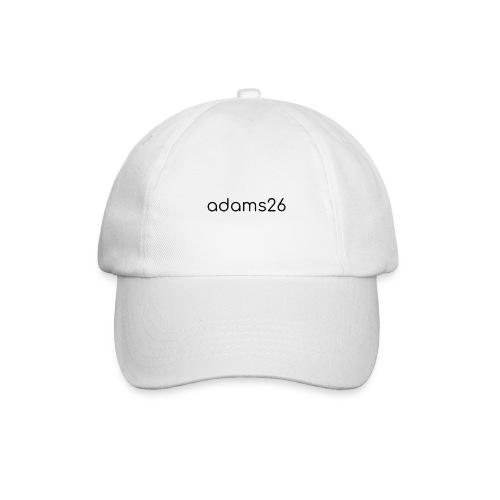 adams26 Cap - Baseballkappe