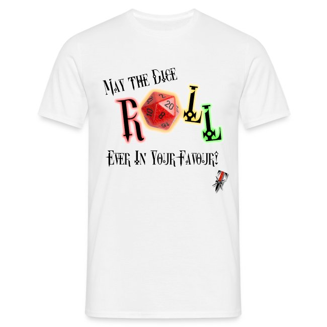 Ever In Your Favour Men's Tee