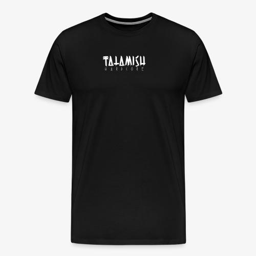 Fatamish EXTRA TAMISCH - Männer Premium T-Shirt