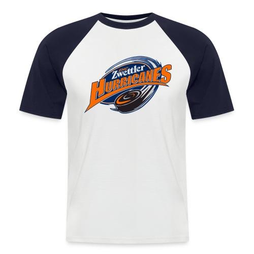 Baseball-Shirt mit Logo - Männer Baseball-T-Shirt