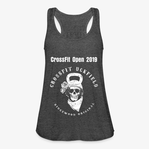 women's 2019 Open loose tank - Women's Tank Top by Bella