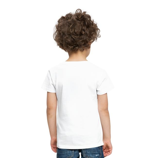 T-shirt Premium Enfant Kosement Kreol