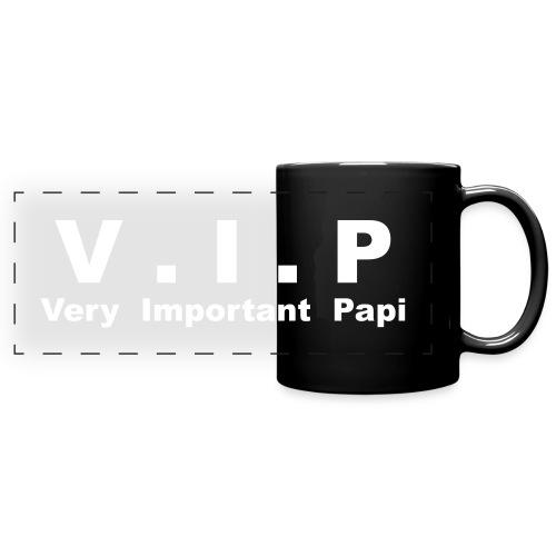 Mug panoramique uni V.I.P - Very Important Papi - Mug panoramique uni
