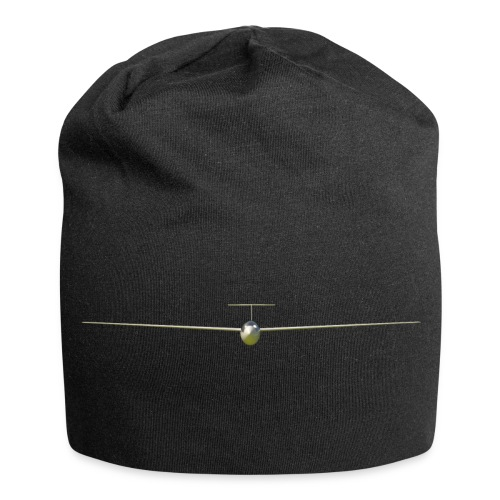 Segelflug - Mütze - Jersey-Beanie
