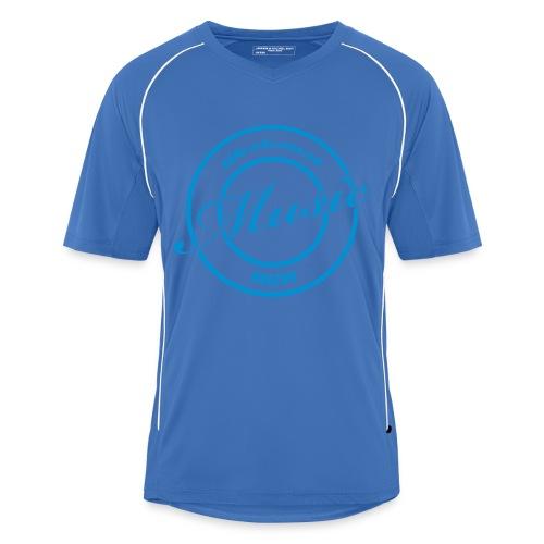 Men's soccer shirt - Men's Football Jersey