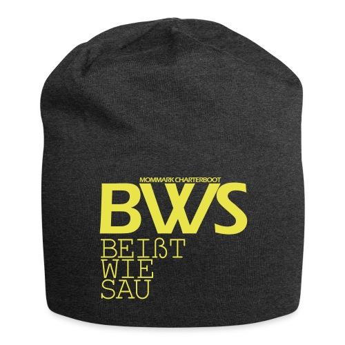 BWS | Beanie - Jersey-Beanie