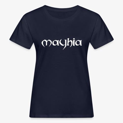mayhia - TSB - Frauen Bio-T-Shirt