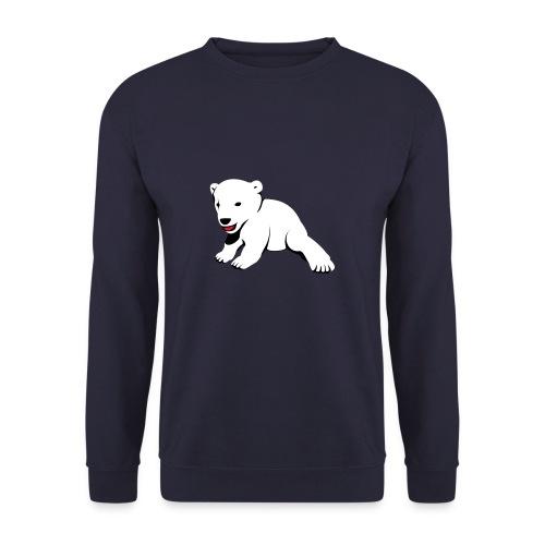 Bären-Sewat-Shirt - Männer Pullover