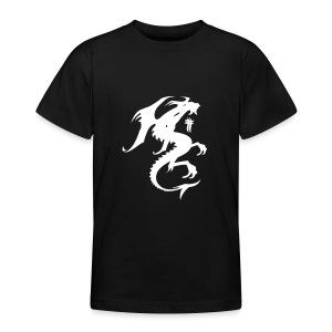 Barne T-Skjorte - T-skjorte for tenåringer