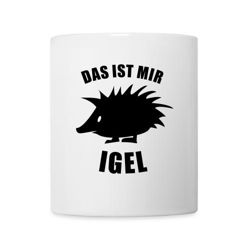 Igel-Tasse - Tasse