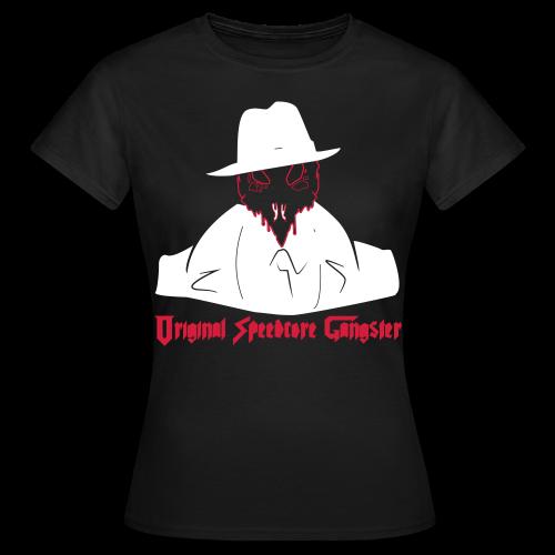 OSG Single Print Woman - Women's T-Shirt