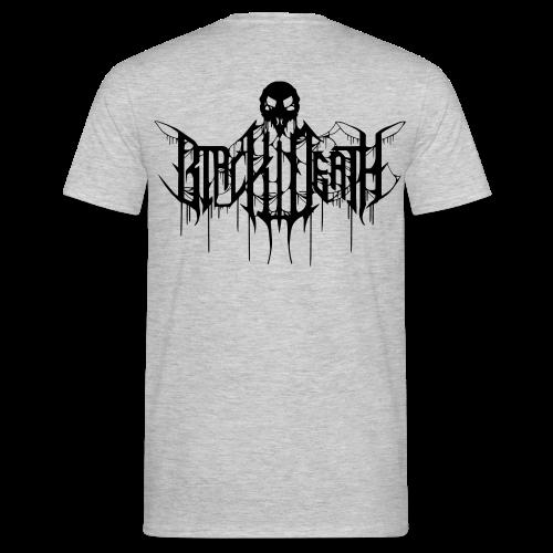 OSG Double Print Man Reverse - Men's T-Shirt