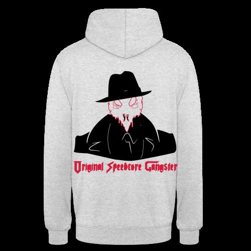 OSG Unisex Sweater Reverse - Unisex Hoodie