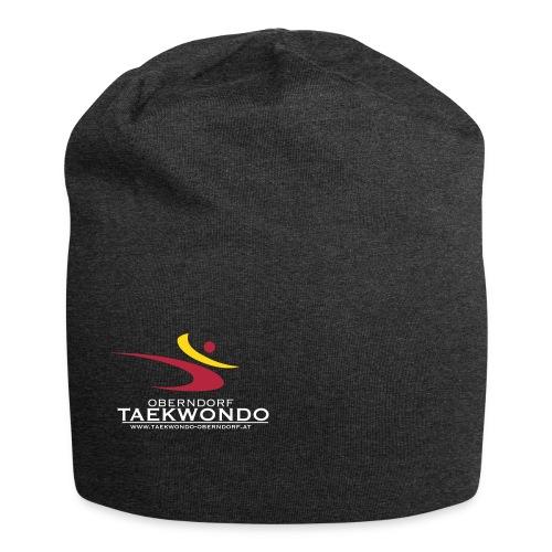 Mütze Taekwondo Oberndorf - Jersey-Beanie