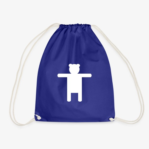 Drawstring Bag Ippis - Jumppakassi