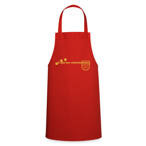 Kölsch - Kochschürze
