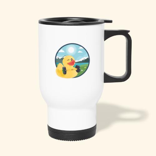 Coffee Time - Travel Mug