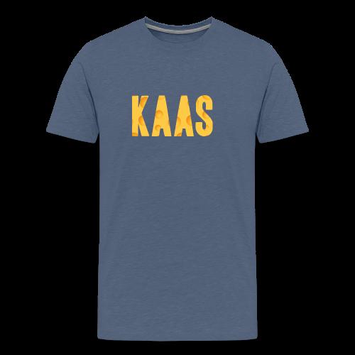 KAAS mannen premium - Mannen Premium T-shirt