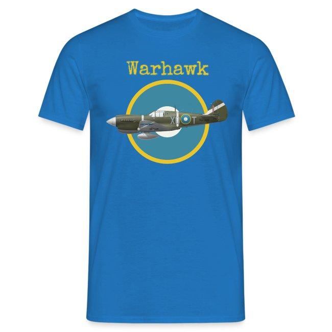 P-40 Warhawk RNZAF