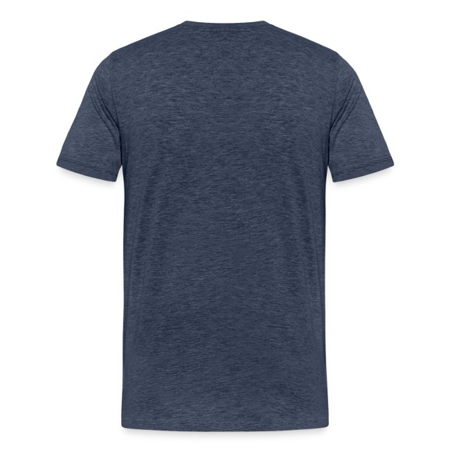 T-Shirt Trust me, I'm a geographer - MEN | Men's Premium T-Shirt