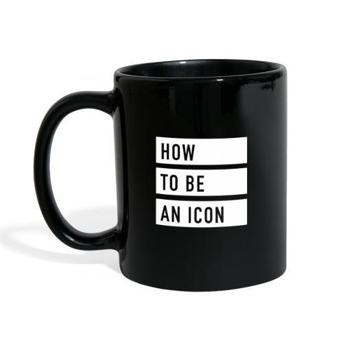Icon Mug - Full Colour Mug