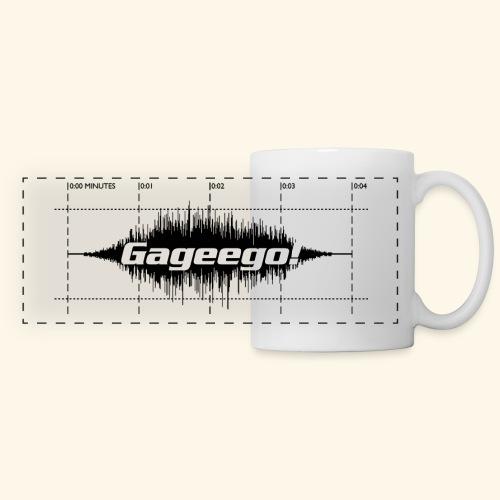 Gageego! coffee mug - Panoramamugg