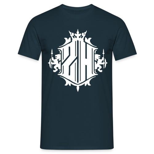 ZH Männer T-Shirt - Männer T-Shirt