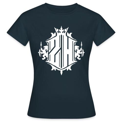 ZH Frauen T-Shirt - Frauen T-Shirt