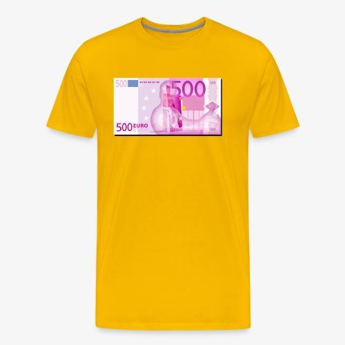 €500 - Maglietta Premium da uomo