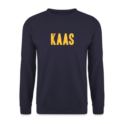 KAAS mannen sweater - Mannen sweater
