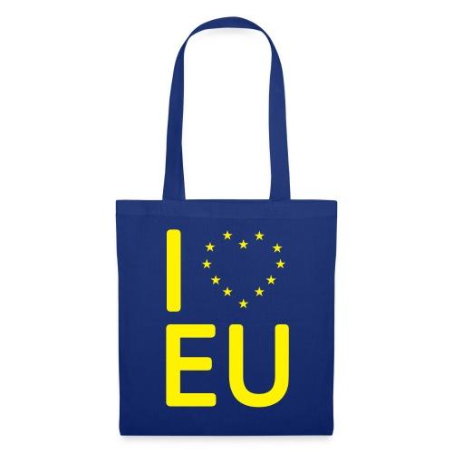 I *Heart* EU Tote Bag - Tote Bag