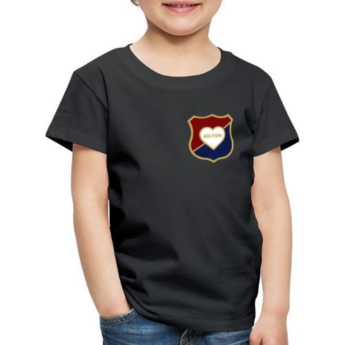 Aílton Barn - Premium-T-shirt barn