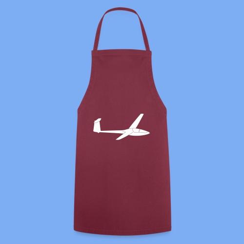 Glasflügel Kestrel Segelflugzeug Segelflieger Geschenk Tshirt - Cooking Apron