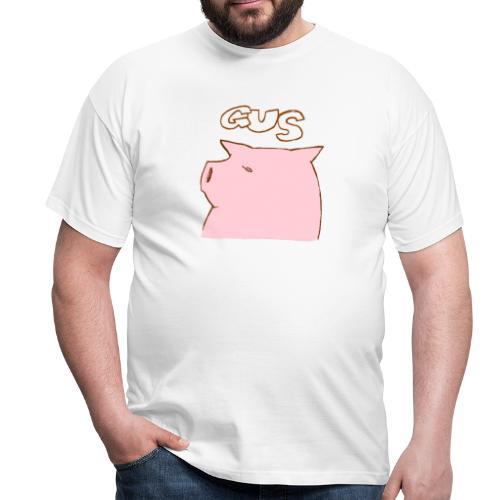 GUS - Männer T-Shirt