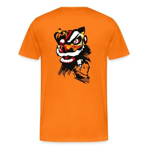 t-shirt premium 2019 - T-shirt Premium Homme