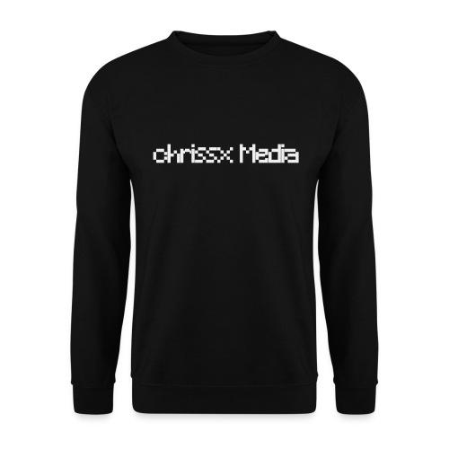 chrissx Media - Sweater - Men's Sweatshirt