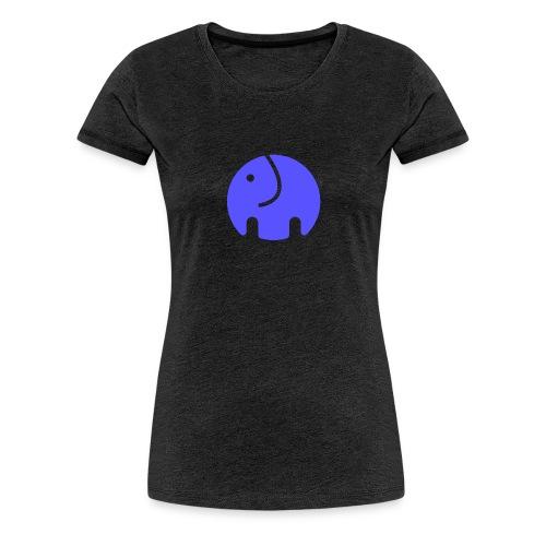 earli T-Shirt female anthracite - Women's Premium T-Shirt