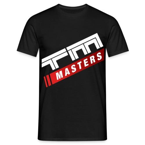 TMM Standard T-Shirt - Men's T-Shirt
