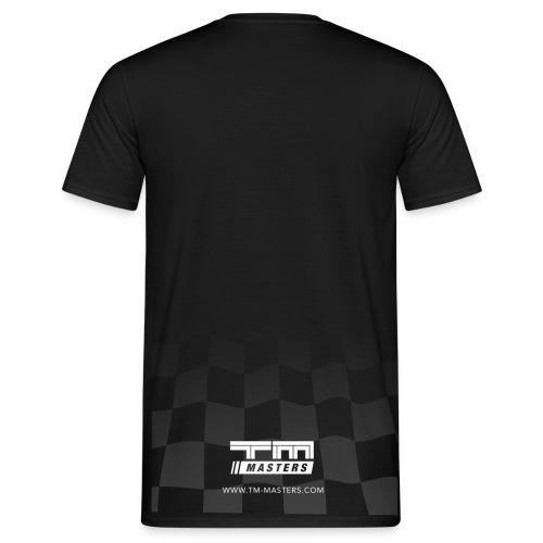 TMM Admin T-Shirt - Men's T-Shirt