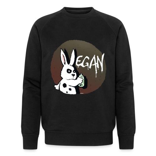 Rabbit (Bio-Sweatshirt) - Männer Bio-Sweatshirt von Stanley & Stella
