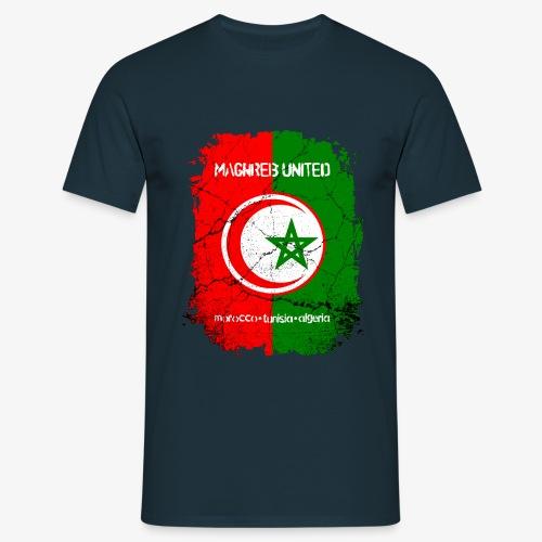 Männer T-Shirt Maghreb United - Männer T-Shirt