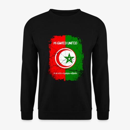 Männer Pullover Maghreb United - Männer Pullover