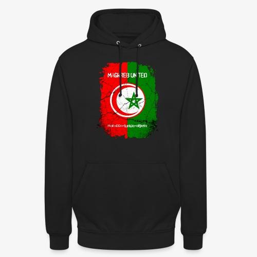 Unisex Hoodie Maghreb United - Unisex Hoodie