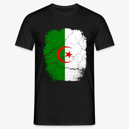 Männer T-Shirt Algerien - Männer T-Shirt