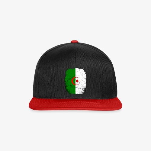 Snapback Cap Algerien - Snapback Cap